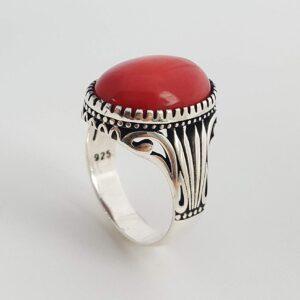 Coral Rings Marjan Rings